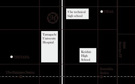 ミムデモア地図